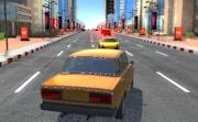 Jogo City Car Racer Online Gratis