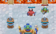 Clash of Warlord Orcs:Clash of Warlord Orcs