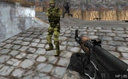 Combat Strike