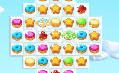 Cookie Crush 3