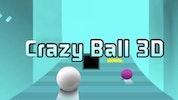 Crazy Ball 3D