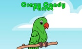 Crazy Candy Parrot