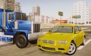 Crazy Car Stunts:Сумасшедшие автомобильные трюки