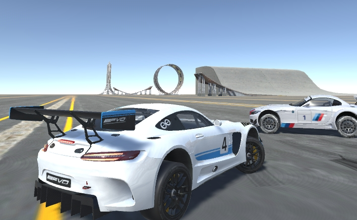 Crazy Stunt Cars Multiplayer Play Crazy Stunt Cars Multiplayer On Crazy Games