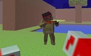 Crazy Gun Apocalypse