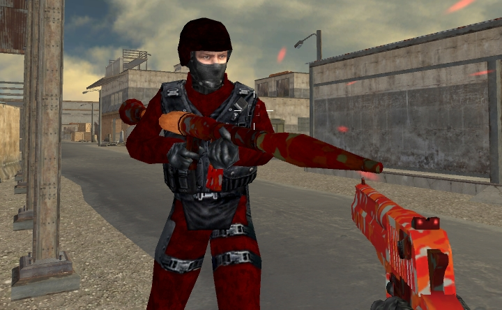 best shooting games online free to play now