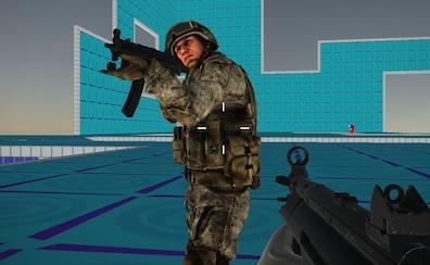 Crazy ShootFactory