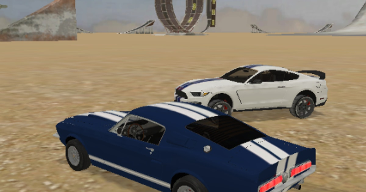 Crazy Stunt Cars Play Crazy Stunt Cars On Crazy Games