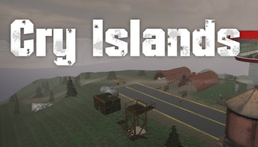 Cry Islands