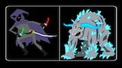 Crypt Shyfter: Frostfall
