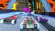 Cyber Cars Punk Racing