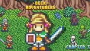 Deck Adventurers: Chapter 1