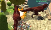 Dinosaur Simulator 2 Dino City