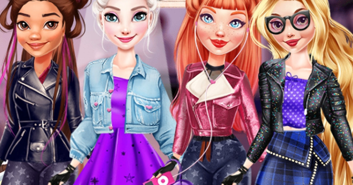 Disney Girls Moto Mania Play Disney Girls Moto Mania On Crazy Games