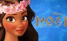 Disney Moana Puzzle