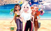 Disney Travel Diaries: Greece