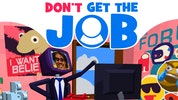 Don't Get the Job