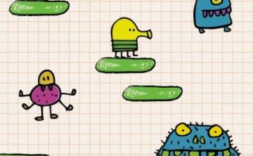 Doodle Jump Online
