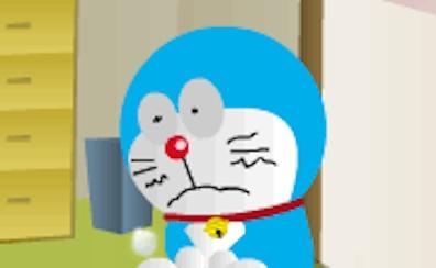 Doraemon Mystery
