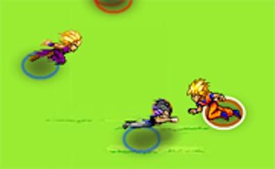 Dragonball Football