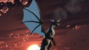 Dragon Simulator Multiplayer