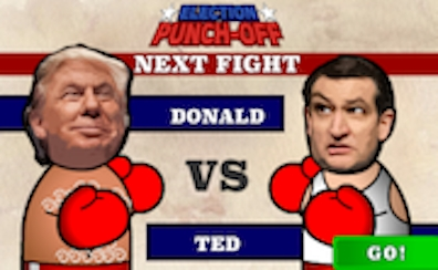 Election Punch-Off