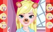 Elsa's Snapchat