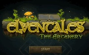 Elventales: The Arcanery