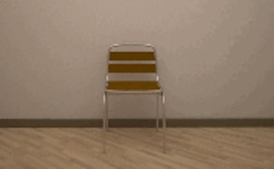 Empty Room Escape