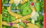 Endless Toy Flight