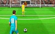 Euro Cup 2012 Free Kick