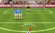 Euro Kicks 2016