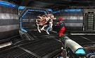 Evolution Multiplayer Sci-Fi FPS