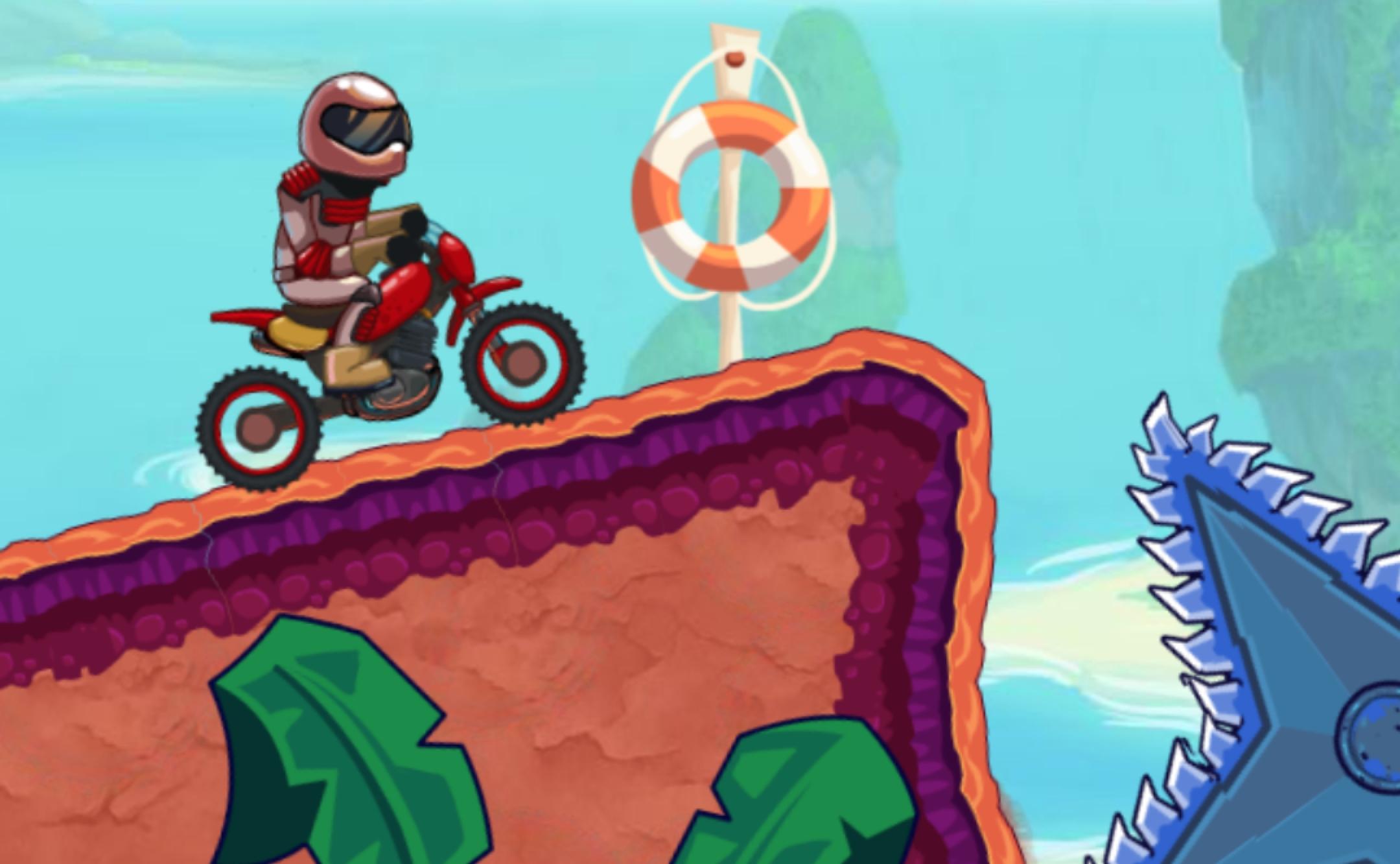 exprimir compensación textura  Juegos de Motos - Juegos de Motos En Línea