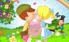Fairytale Kissing