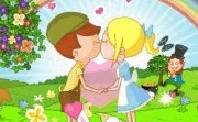 Fairytale Kissing