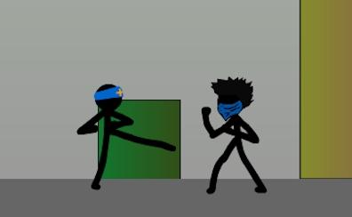 Fatal Stick Fight