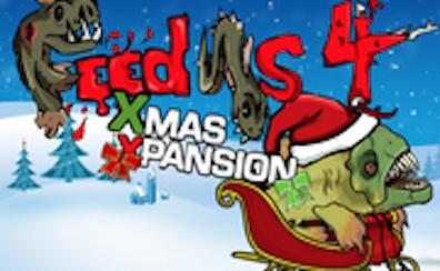 Feed Us 4 Christmas