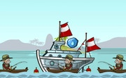 Fisherman - Idle Fishing Clicker