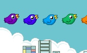 Flappy Flock