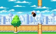 Flappy Goku