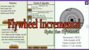Flywheel Incremental