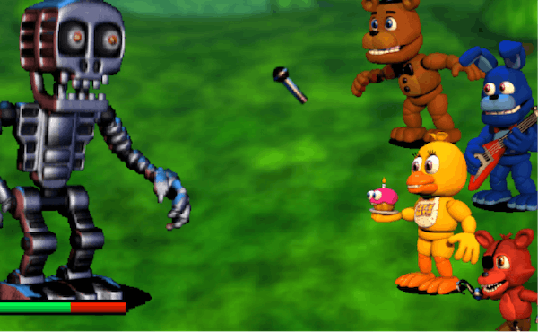 The Ultimate Resource for Five Nights at Freddy's | Blog