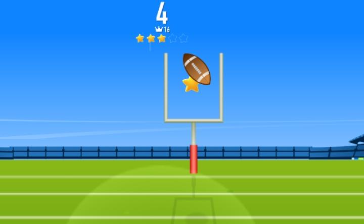 3d american football games online free