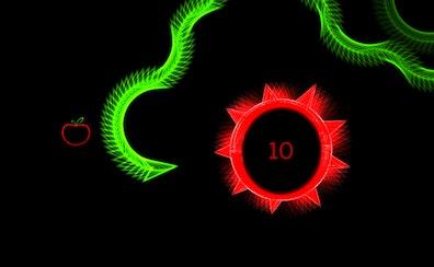 Freakotron Neon Snake