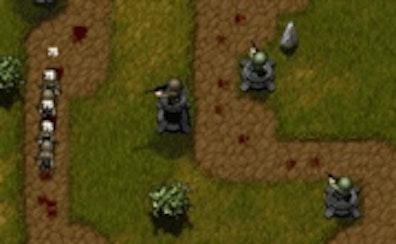 Frontline Defense 2