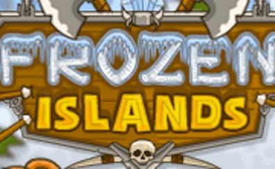 Frozen Islands