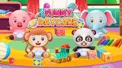 Funny Daycare