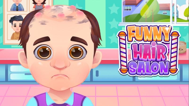 Hair Games Play Hair Games On Crazygames