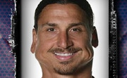 Funny Zlatan Face